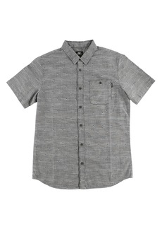 O'Neill Woods Short Sleeve Camp Shirt