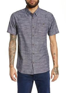 O'Neill Woods Short Sleeve Camp Shirt