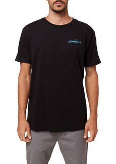 O'Neill Wrapped Graphic Tee