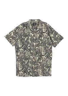 O'Neill Papa Surf Short Sleeve Standard Fit Shirt
