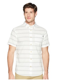 O'Neill Pickett Short Sleeve Woven Top