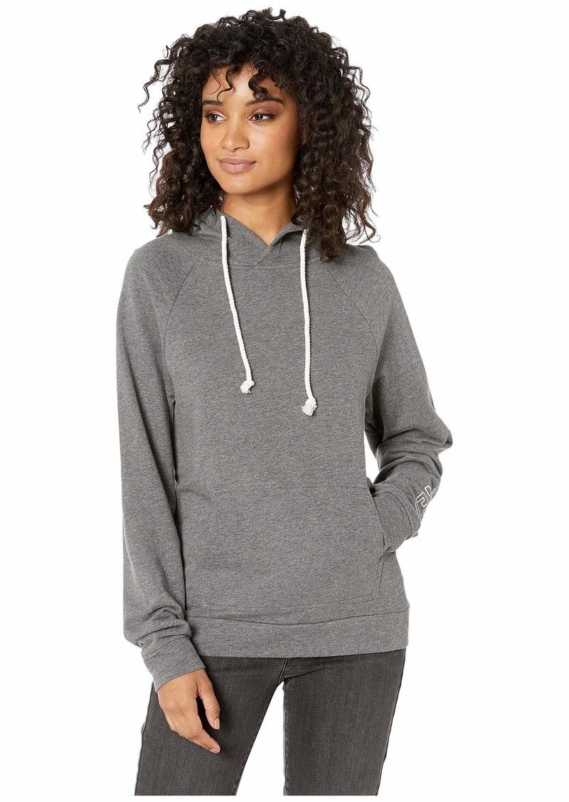 ONeill Womens Crewneck Fleece Pullover Sweatshirt