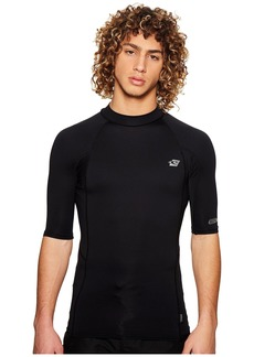O'Neill Premium Short Sleeve Rashguard