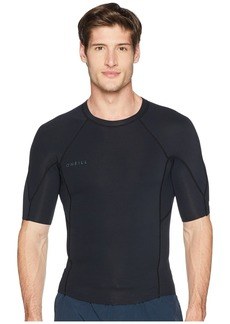 O'Neill Reactor-2 1mm Short Sleeve Top