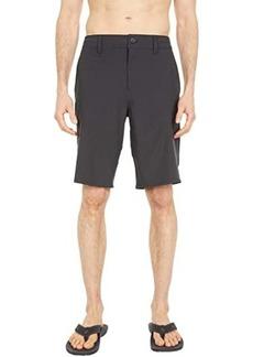 "O'Neill Reserve Heather 21"" Shorts"