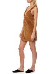 O'Neill Ridgemont Woven Tank Dress
