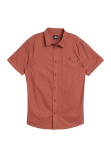 O'Neill Rocksteady Short Sleeve Shirt