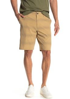 O'Neill Rover Stripe Hybrid Shorts