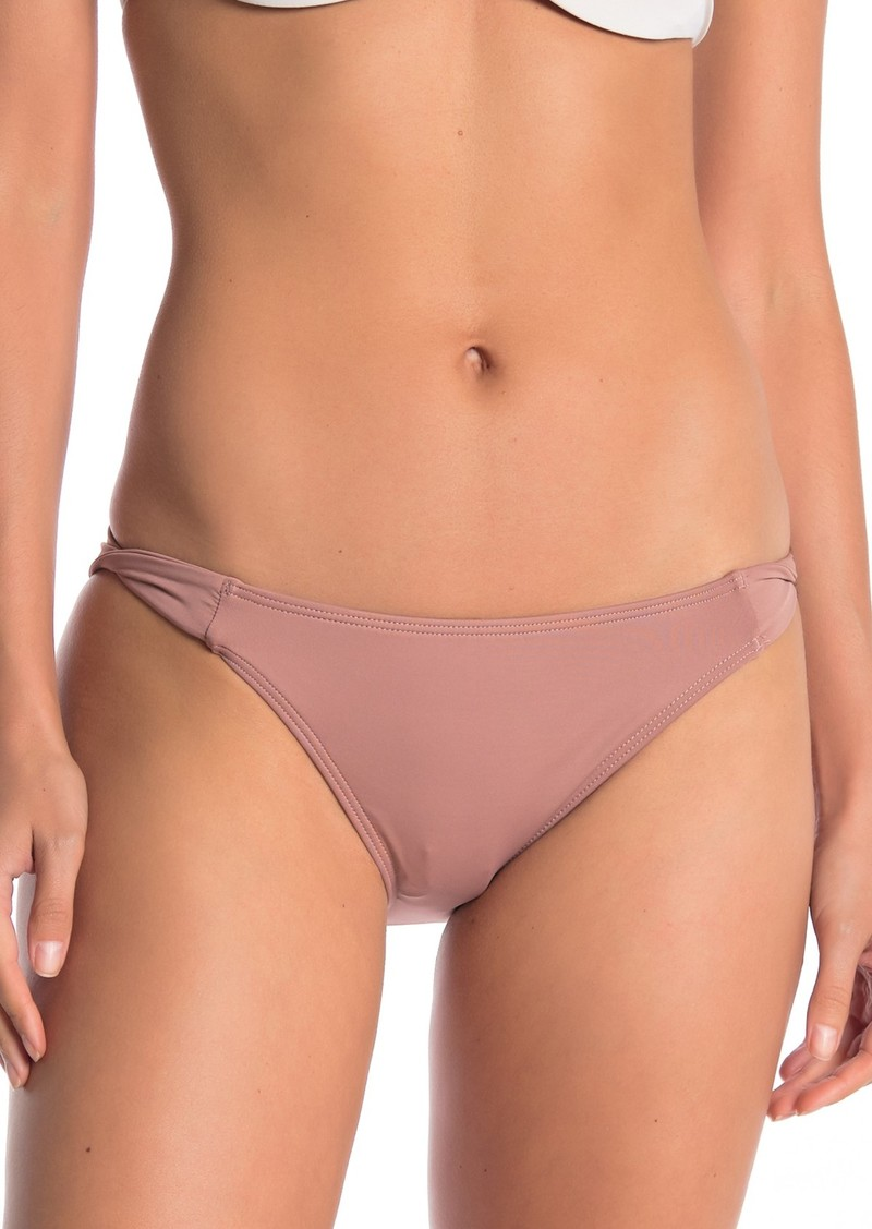 O'Neill Salt Water Twisted Hipster Bikini Bottoms