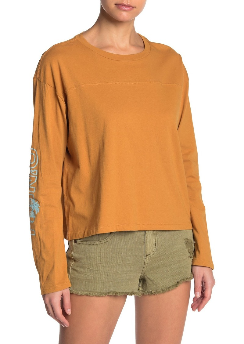 O'Neill Sandy Graphic Long Sleeve T-Shirt
