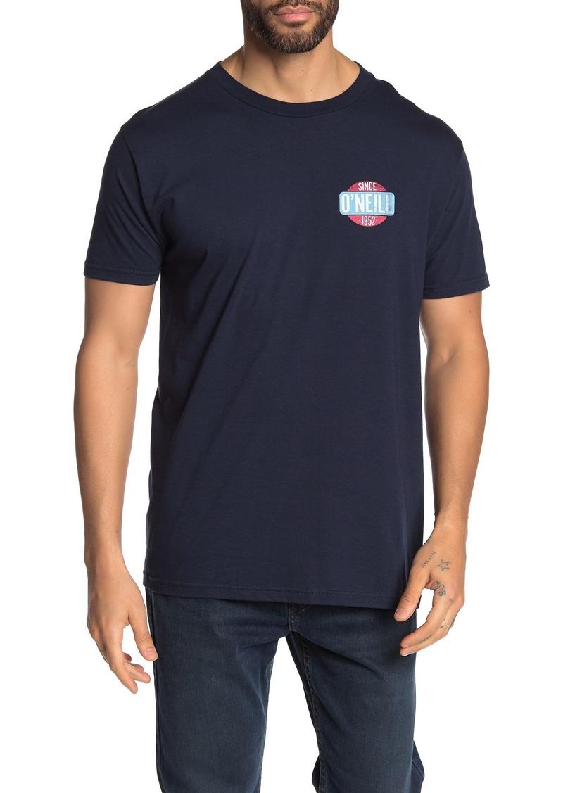 O'Neill Sans Logo T-Shirt