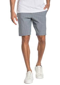 O'Neill Scout Plaid Hybrid Shorts