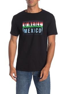 O'Neill Serape Graphic T-Shirt