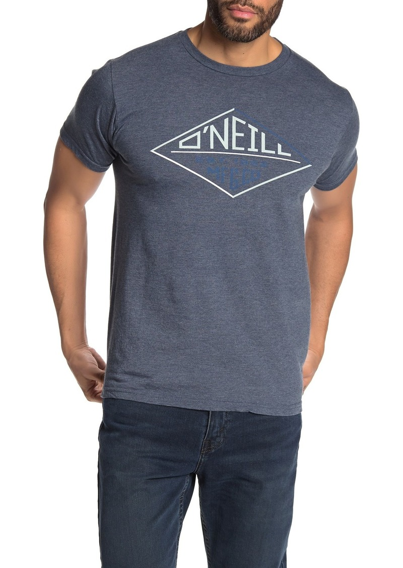 O'Neill Shells Logo T-Shirt