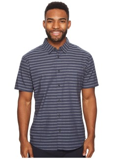 O'Neill Stag Short Sleeve Woven
