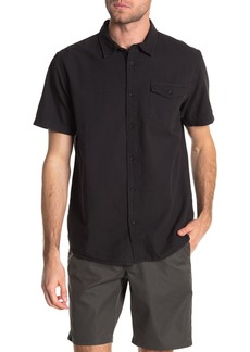 O'Neill Steaddy Short Sleeve Button Down Shirt