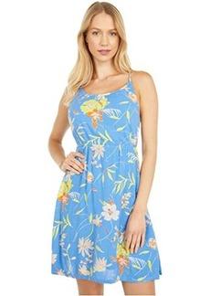 O'Neill Stonewood Floral Dress