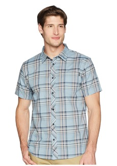 O'Neill Sturghill Short Sleeve Woven Top