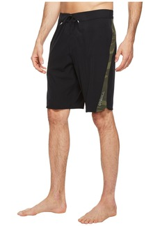 O'Neill Superfreak Scallop Superfreak Series Boardshorts
