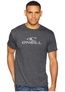 O'Neill Supreme Short Sleeve Screen Tee