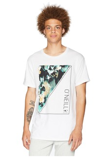 O'Neill Taco Short Sleeve Screen Tee