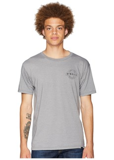 O'Neill Tailgate Short Sleeve Screen Tee