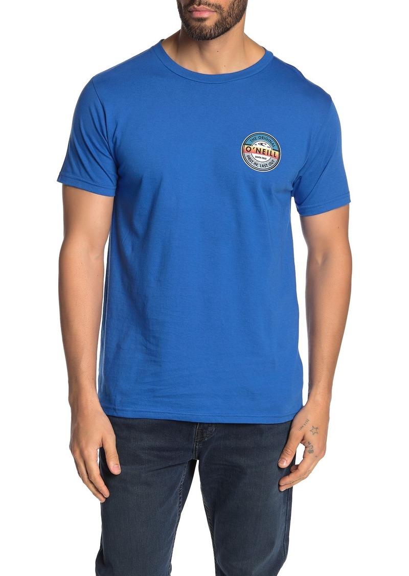 O'Neill Tanger Graphic T-Shirt