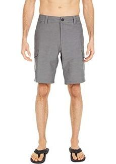 O'Neill TRVLR Cargo Shorts