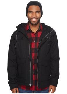 O'Neill Vancouver Sherpa Jacket