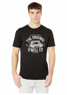 O'Neill Vanster Short Sleeve Screen Tee