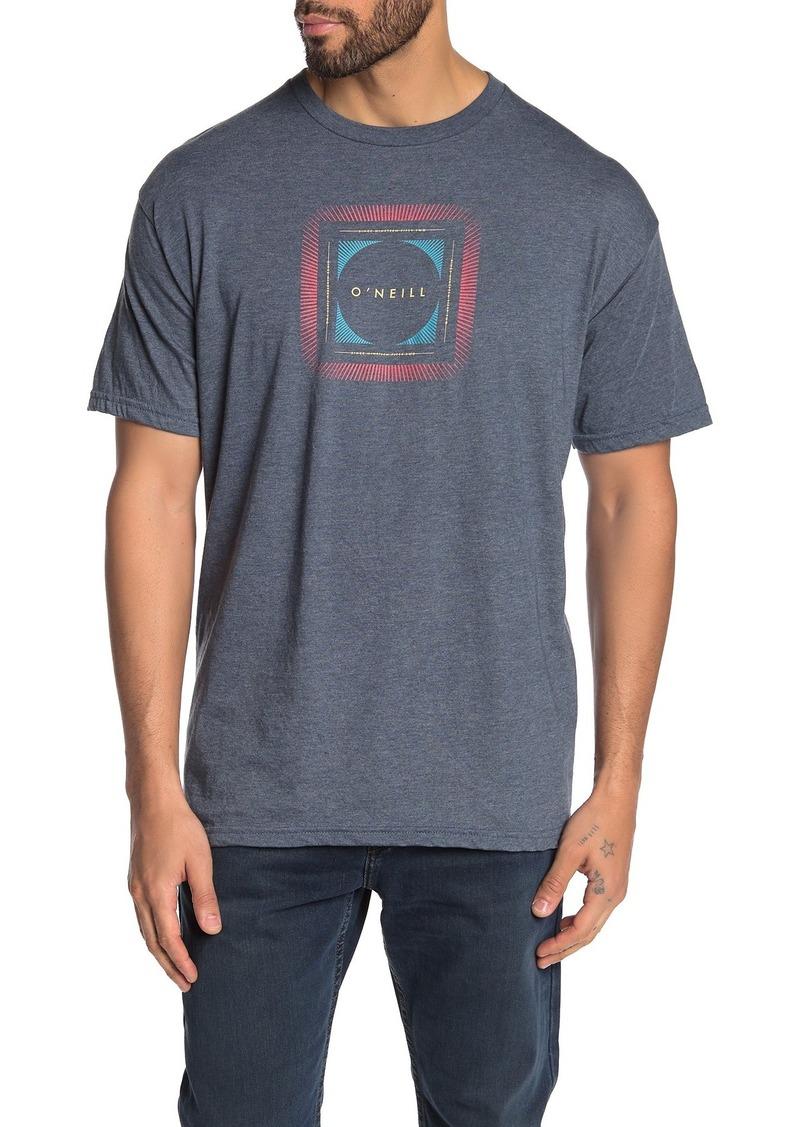 O'Neill Voided Logo T-Shirt