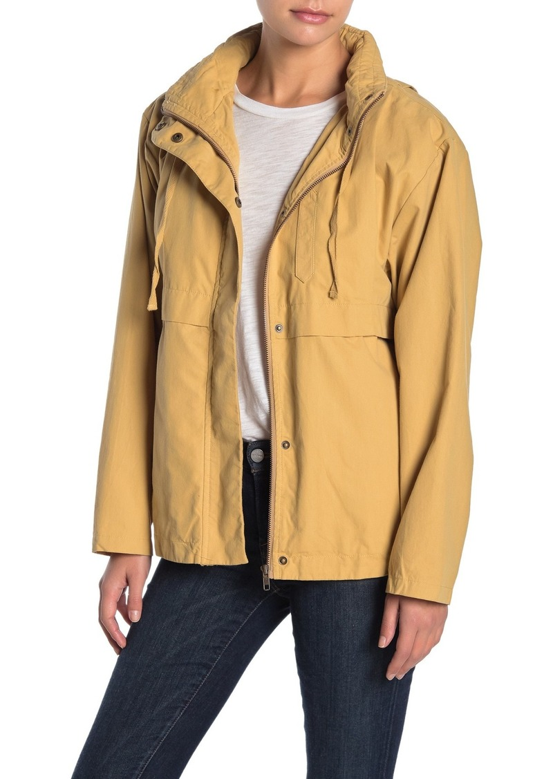 O'Neill Voyage Funnel Neck Jacket