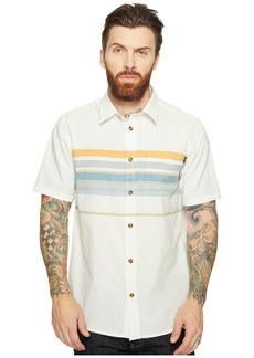 O'Neill Waters Short Sleeve Woven
