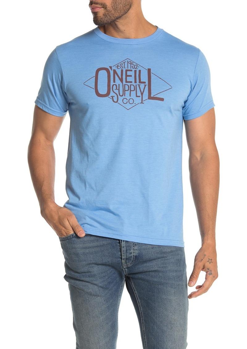 O'Neill Wawona Graphic T-Shirt