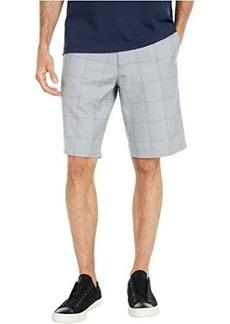 O'Neill Westmont Plaid Shorts