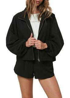 Women's O'Neill Lexington Hybrid Packable Jacket