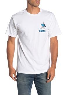 O'Neill Work Less Graphic T-Shirt