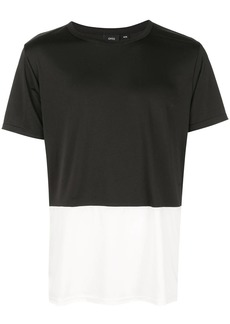 Onia colour-block T-shirt