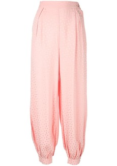 Onia harem beachwear trousers