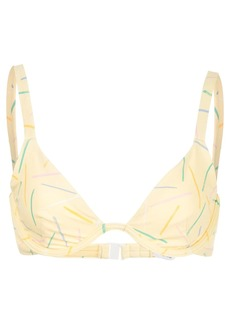 Onia Anna bikini top