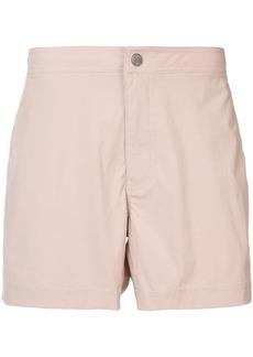 70c1ee6ba2 Onia Orange Calder Swim Shorts | Swimwear