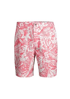 Onia Calder Floral Swim Trunks