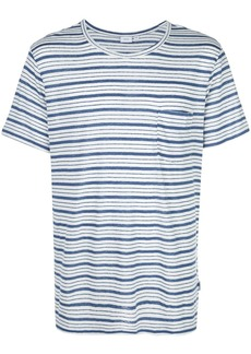 Onia Chad stripe T-shirt