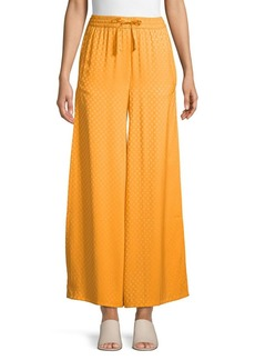 Onia Chloe Wide Leg Pants