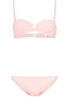 Onia Dalia Ashley balconette bikini
