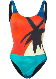 Onia Kelly one-piece