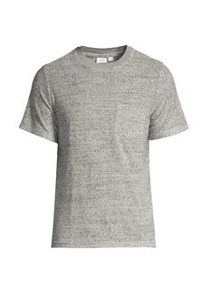 Onia Macro Towel Terry T-Shirt