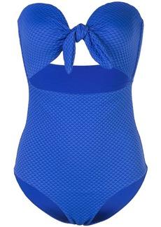 Onia Marie cut-out swimwear