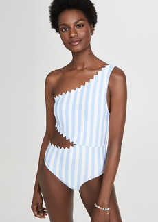 Onia Betty One Piece Swimsuit