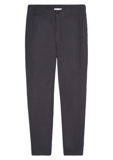Onia Elijah Linen Blend Pants
